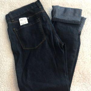 Forever 21 Girls Jeans